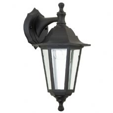 Endon LightingEnluce Six Sided Rust Proof, Value for Money Polycarbonate Outdoor Lights.